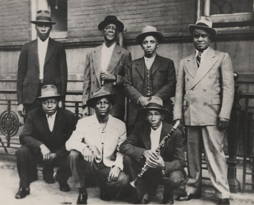 Storyville: la cuna del jazz y la prostitución - Música New Orleans, Louis Armstrong, Olympia, Vintage Videos, All That Jazz, Jazz Band, Him Band, Southern Style, Piano Man