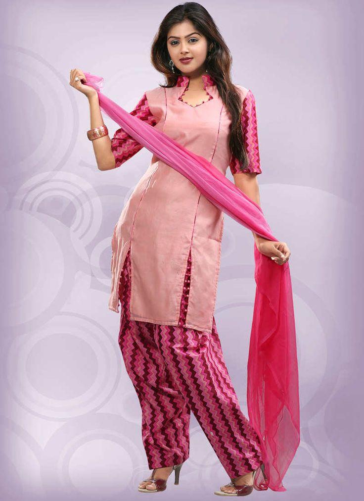 Eid Salwar Kameez Designs