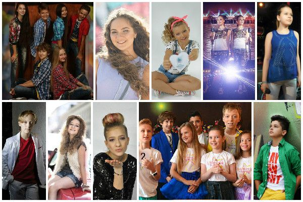 Poll: Who should win Belarus' Junior Eurovision 2015 selection?