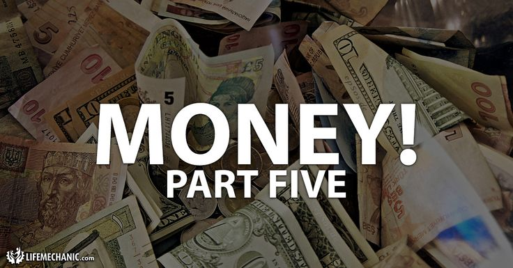 Money! Part FiveWhat are your limiting beliefs on money? Where have you gotten them and how to change them.  Do any of you have these thoughts?  I'm not smart enough…  I'm not good at receiving…  I'm not deserving…  All of these crazy things that we do mentally with our minds. https://lifemechanic.com/moneypt5/