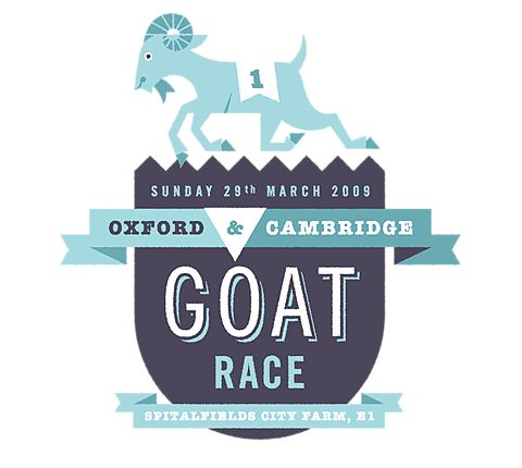 So much better than the boat race: Design Inspiration, Design Goodies, Graphics Design Typography, Boats Graphics, Inspiration Graphics, Boats Racing, Goats Racing, Design Ilik, Icons Design