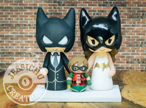 superhero family wedding cake topper 1000 ideas about batman grooms cake on groom 20603