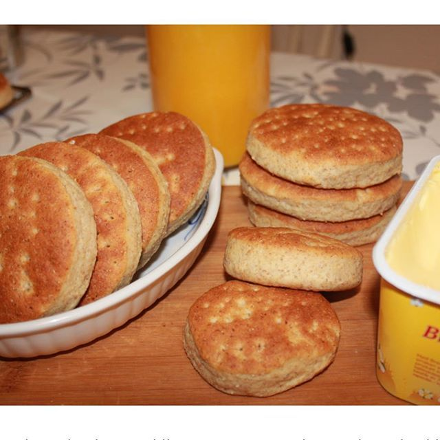 #Polarbrød, kjempegodt :) Oppskrift på spiselise.com #brød #godt #godtno #helenorgebaker #food #bread #mat