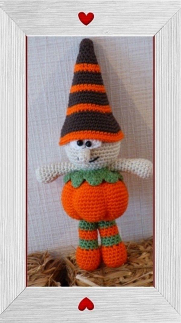 9 best marionette au crochet images on Pinterest | Puppets, Children ...