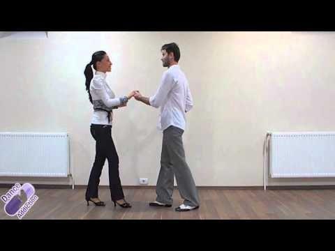 9. 360 - 3 - Salsa Advanced - YouTube