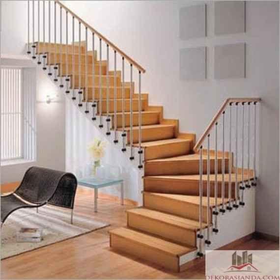 100 Contoh Foto Desain Gambar Tangga Rumah Minimalis Desainterasrumahminimalis Desain1lantai Rumah Minimalis Rumah Minimalis