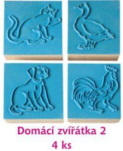 Domácí zvířátka