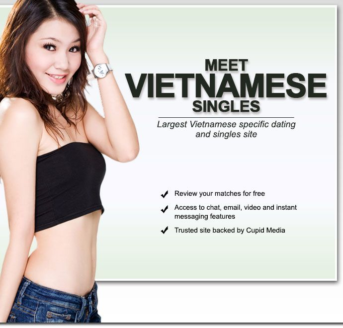 Vietnamese Women and Brides!