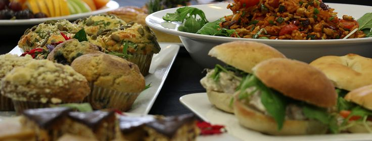 Tempting   Seasoned & Dressed   The Classy Caterers   Wellington Caterers