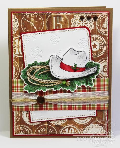Christmas Tree Shop Poughkeepsie Ny: 142 Best Images About HANDMADE WESTERN GREETING CARDS On