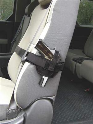 concealed car seat holster med lg