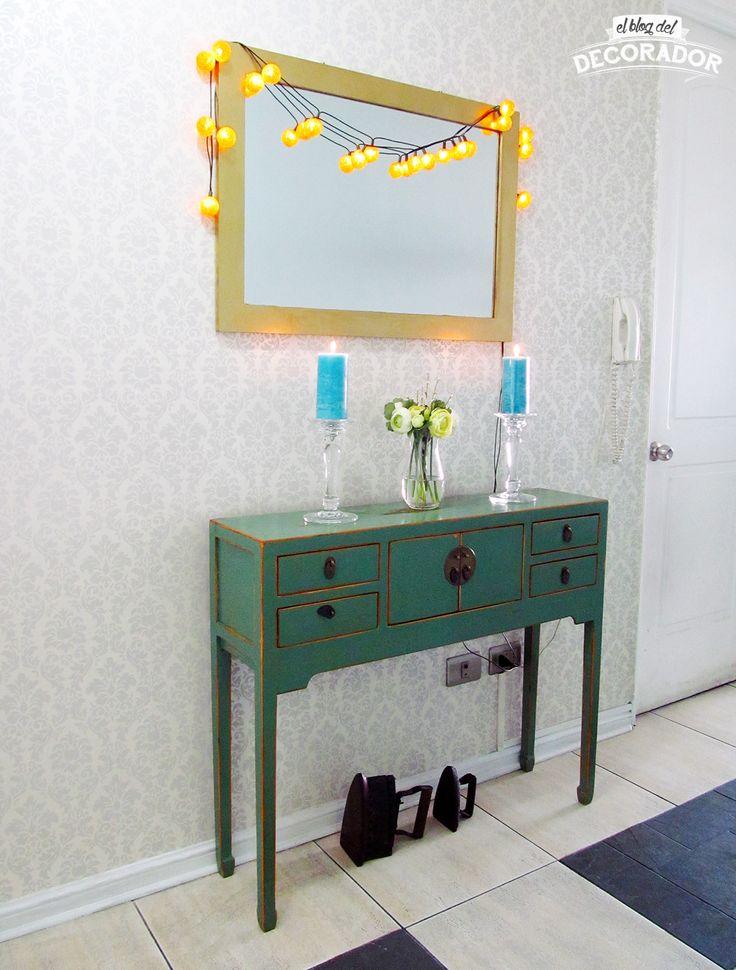 1000 ideas about decoracion departamentos on pinterest for Decoracion departamentos pequenos