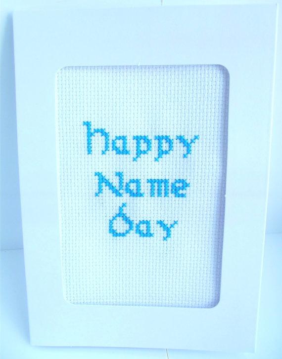 Happy nameday