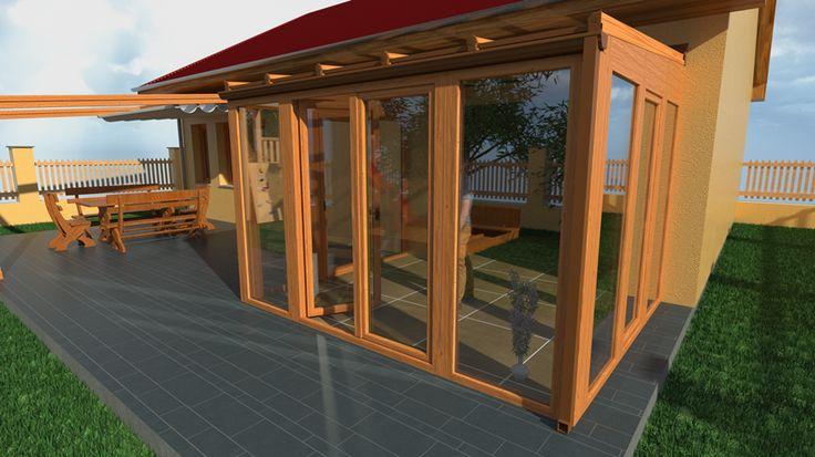 3D programokkal készített tervek segítenek a tökéletességre való törekvésben. Bízza ránk álmai otthonát!  http://www.telikert.org/egyeb-szolgaltatasok/