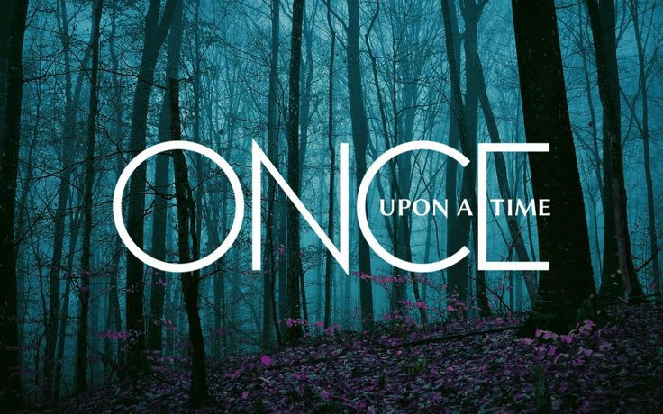 Ooo I LOVE that Background!! #Once Upon A Time