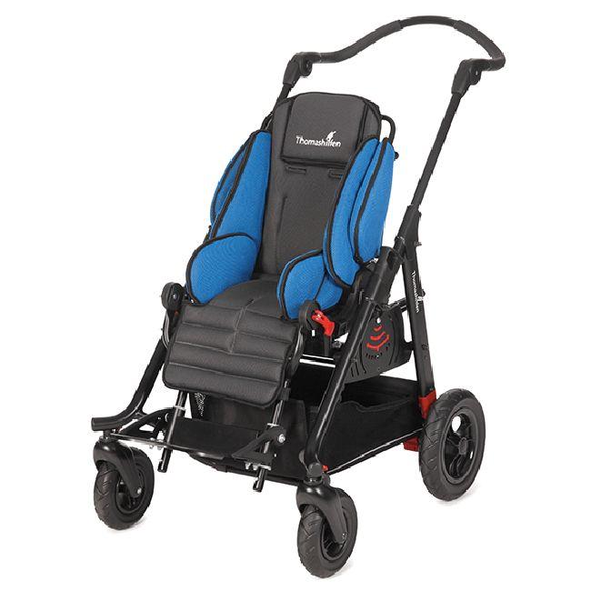 EASyS Advantage Pediatric Wheelchair System