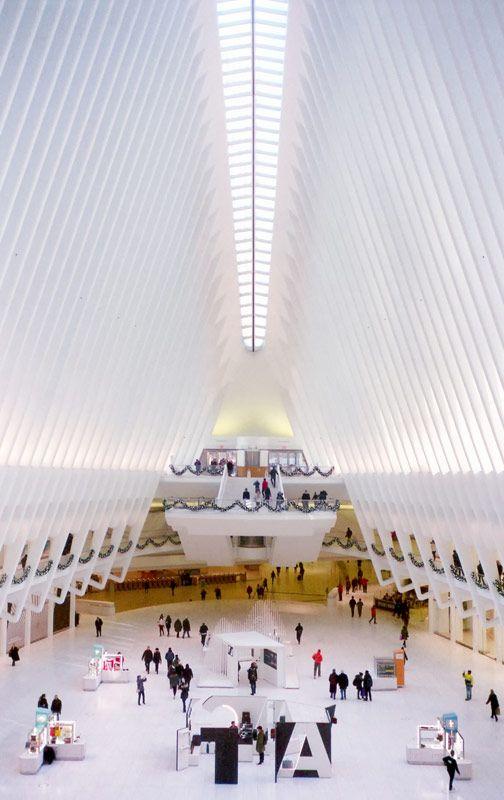 Anthony J. Branco Photography New York City World Trade Center 35mm film