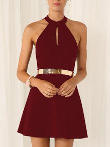 E red dress boutique 66