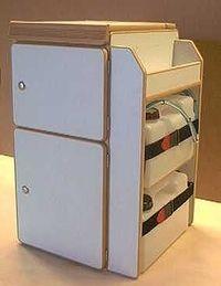 Modulo cocina Pro Universal - T4-Kontor