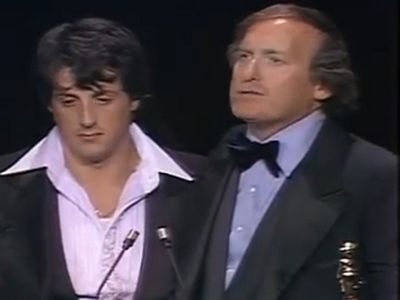 "Robert Chartoff, producătorul filmelor din seria ""Rocky"", a murit - VIDEO Robert Chartoff  #RobertChartoff"