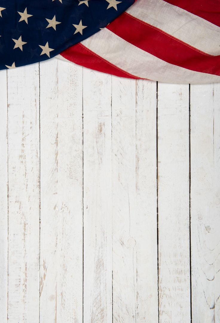 Pics photos desk with flag in background photographic print by - Wooden Backdrop American Flag Background White Backdrop J05066
