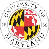 Seal of the University of Maryland (Trademark of the University of Maryland)