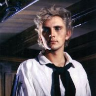 Gallery - Terence Stamp
