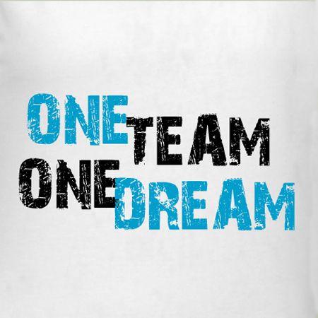 One team one dream forex