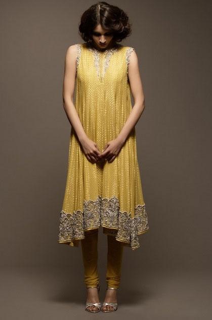 Pam Mehta #salwar #churidaar #gold #beading