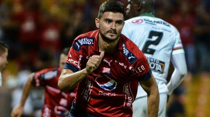 Dimayor decidió no sancionar a Rodrigo Erramuspe después de simular penal ante Junior