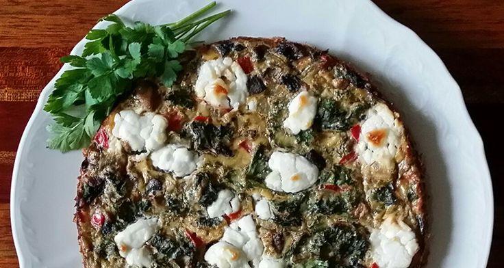Gek op boerenkool? Maak er eens een quiche van. Deze boerenkoolquiche is makkelijk om te maken en superlekker! Recept van gastblogger Sandra.