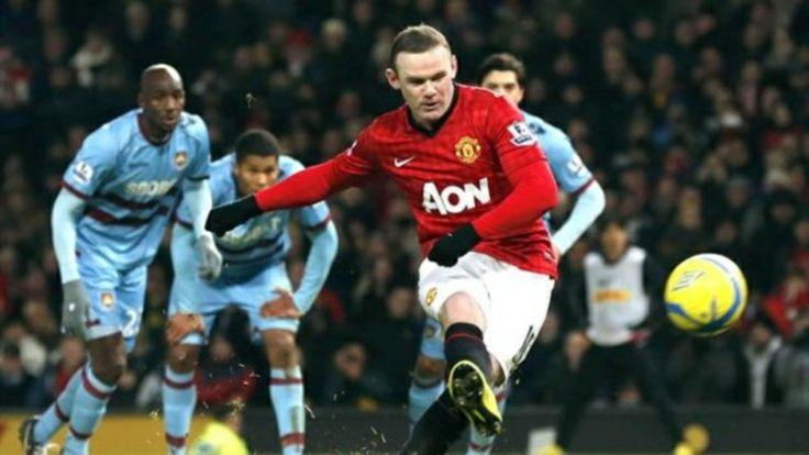 Premier League Preview: Manchester United v West Ham - tipsxpert