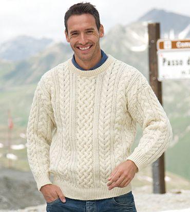 classic traditional men's fashion   west of ireland to men s knitwear category at tara irish clothing ...