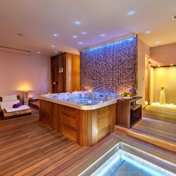 Sana Spa Hotel Located In Hisarya Sana Spa Hotel Provides A Spa Centre With Both Indoor And Outdoor Swimming Pools An à L Hotel Spa Hotel Outdoor Swimming Pool