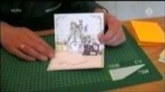 Hoe kun je zelf pop-up kaarten maken?