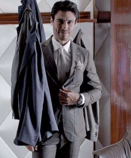 Tombolini Men's Fall-Winter 2012/13 Collection
