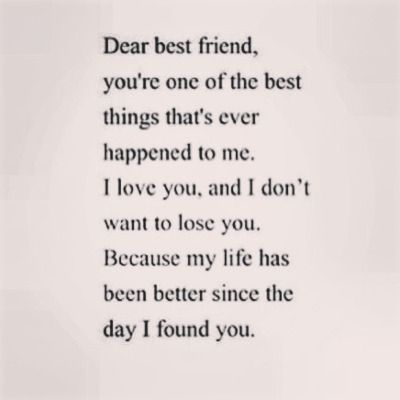 Best Friend Quotes Tumblr Deep Saying Quotes Pinterest Best
