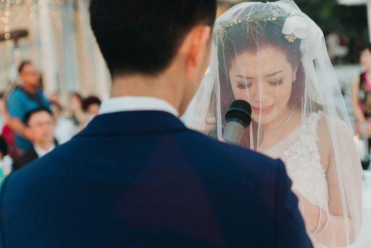 #wedding #momento #vow