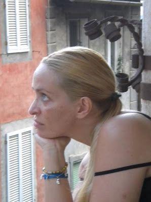 """lucia montis soprano: prima poesia della raccolta """"l'età perduta"""""""