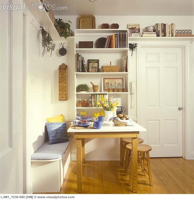 Kitchen Storage Zones: 1000+ Ideas About Kitchen Eating Areas On Pinterest