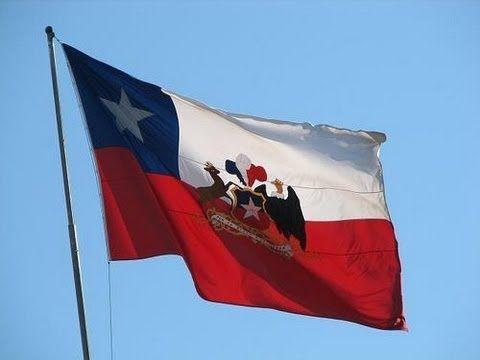 Himno Nacional de Chile (10 de Marzo de 1990) / National Anthem of Chile (March 10, 1990)