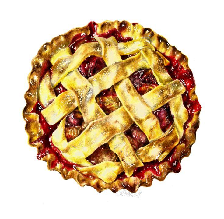 Cherry Pie. https://www.youtube.com/watch?v=WJj5T-3OMYU