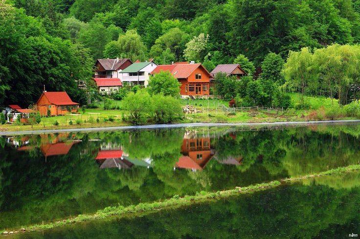 Lake Tarnița