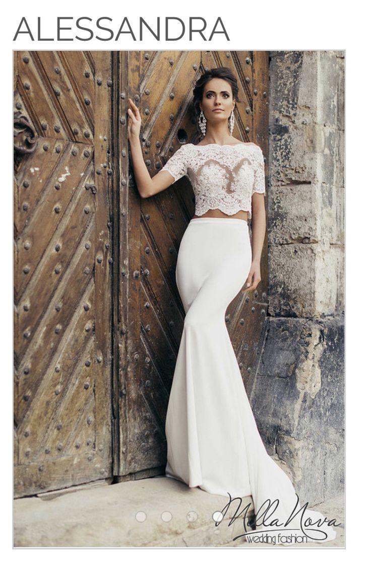 13 best uk milla nova images on pinterest book bridal shops the most hottest milla nova 2016 wedding dresses ombrellifo Choice Image