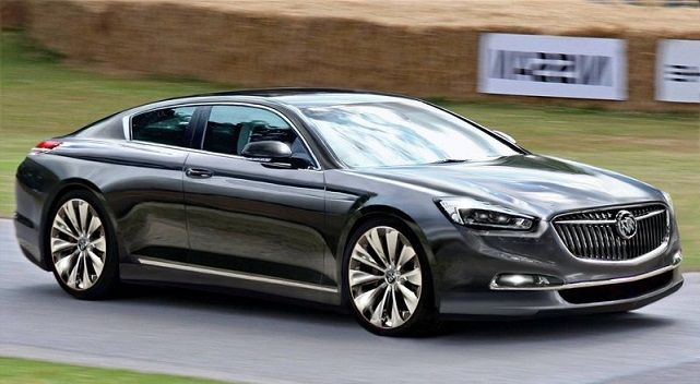 2017 Buick LaCrosse Review,Price,Date…