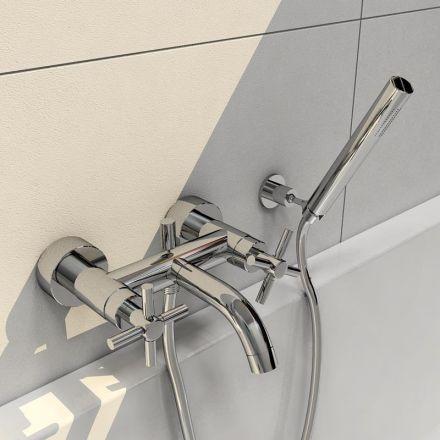 1000 id es sur le th me robinet baignoire sur pinterest robinets robinet t - Robinet mural baignoire ...