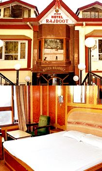 Hotel Rajdoot Shimla packages Hurry up book now #call-08130781111