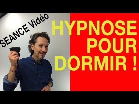 ▶ Hypnose pour dormir ! Une séance d'hypnose en Vidéo pour glisser rapidement dans un repos efficace. - YouTube