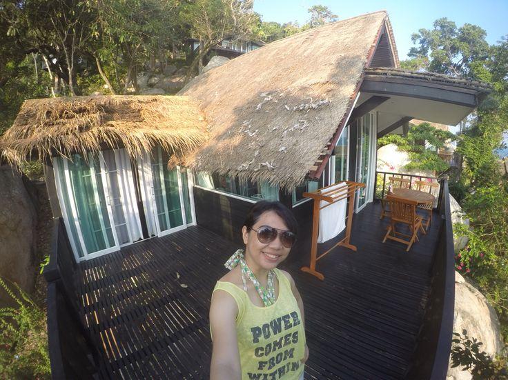 Mango Bay Boutique Resort, Koh Tao, Thailand