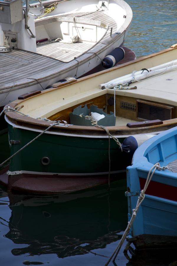 Boats in Camogli by maurizio laguzzi, via 500px